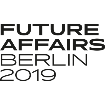 Future Affairs Berlin 2019