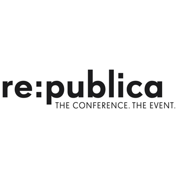 re:publica – The conference. The event.